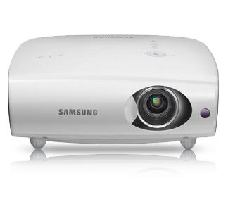 Samsung L305 3000ANSI lumen LCD XGA (1024x768) videoproiettore