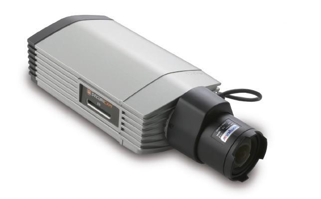 D-Link DCS-3710 telecamera di sorveglianza
