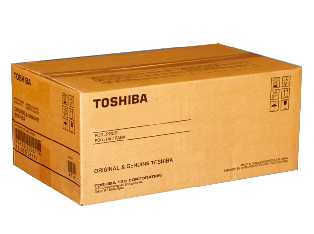 Toshiba T8050E Toner laser Nero