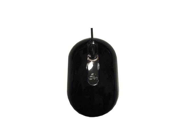 ASUS Eee Mouse USB Ottico Nero mouse