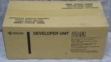 KYOCERA Developer Unit DV-570C for FS-C5400DN 100000pagine stampante di sviluppo