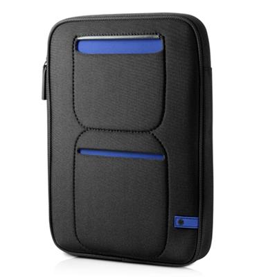 "HP Mini Blue Sleeve 10.2"" Custodia a tasca"
