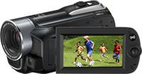 Canon LEGRIA HF R18 2.39MP CMOS Nero