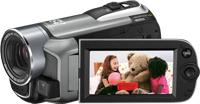 Canon LEGRIA HF R106 2.39MP CMOS Nero, Argento