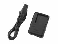 Canon CB-2LAE Battery Charger Nero