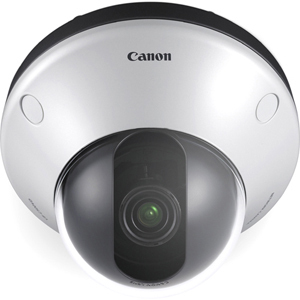 Canon VB-C500VD Interno Cupola Nero, Grigio