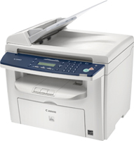 Canon PC D440 Digital copier 22cpm A4 (210 x 297 mm)