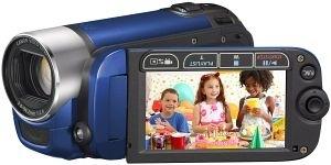 Canon LEGRIA FS306 CCD Blu
