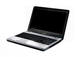 "Toshiba Satellite Pro L550-17K 2.1GHz T6570 17.3"" 1600 x 900Pixel"