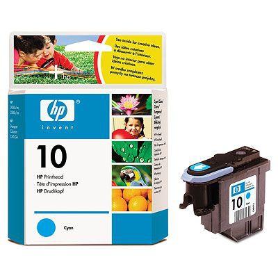 HP C4801A Ciano cartuccia d