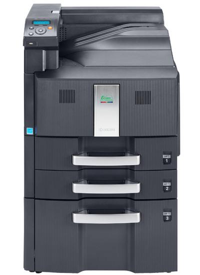 KYOCERA FS-C8500DN Colore 600 x 600DPI A3 Wi-Fi
