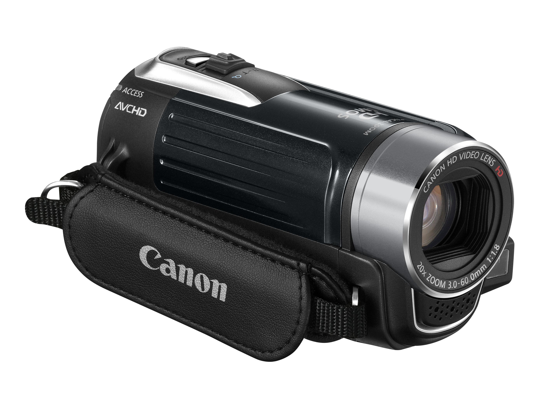 Canon LEGRIA HF R16 Videocamera palmare 2.39MP CMOS Full HD Nero