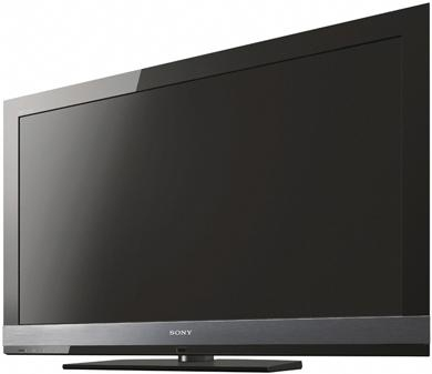 "Sony KDL-60EX705 60"" Full HD Wi-Fi Nero TV LCD"