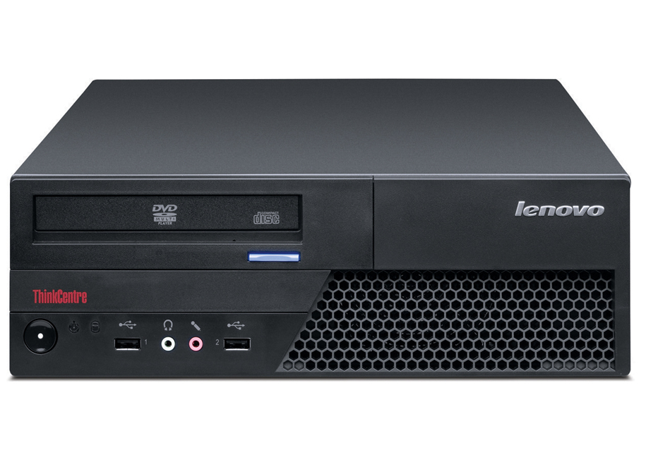 Lenovo ThinkCentre M58p 2.66GHz Q9400 SFF PC