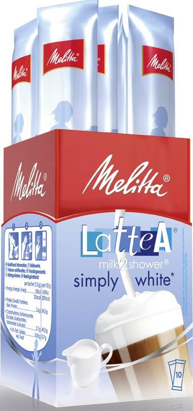 Melitta 19431.5 confezionamento latte e prodotti derivati