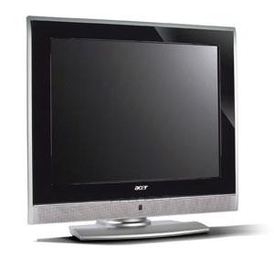"Acer AT2002 20"" TV LCD"