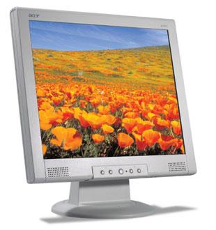 """Acer 19IN AL1911 TFT TCO99 19"""" monitor piatto per PC"""