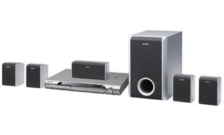 Sony DAV-DZ111 sistema home cinema