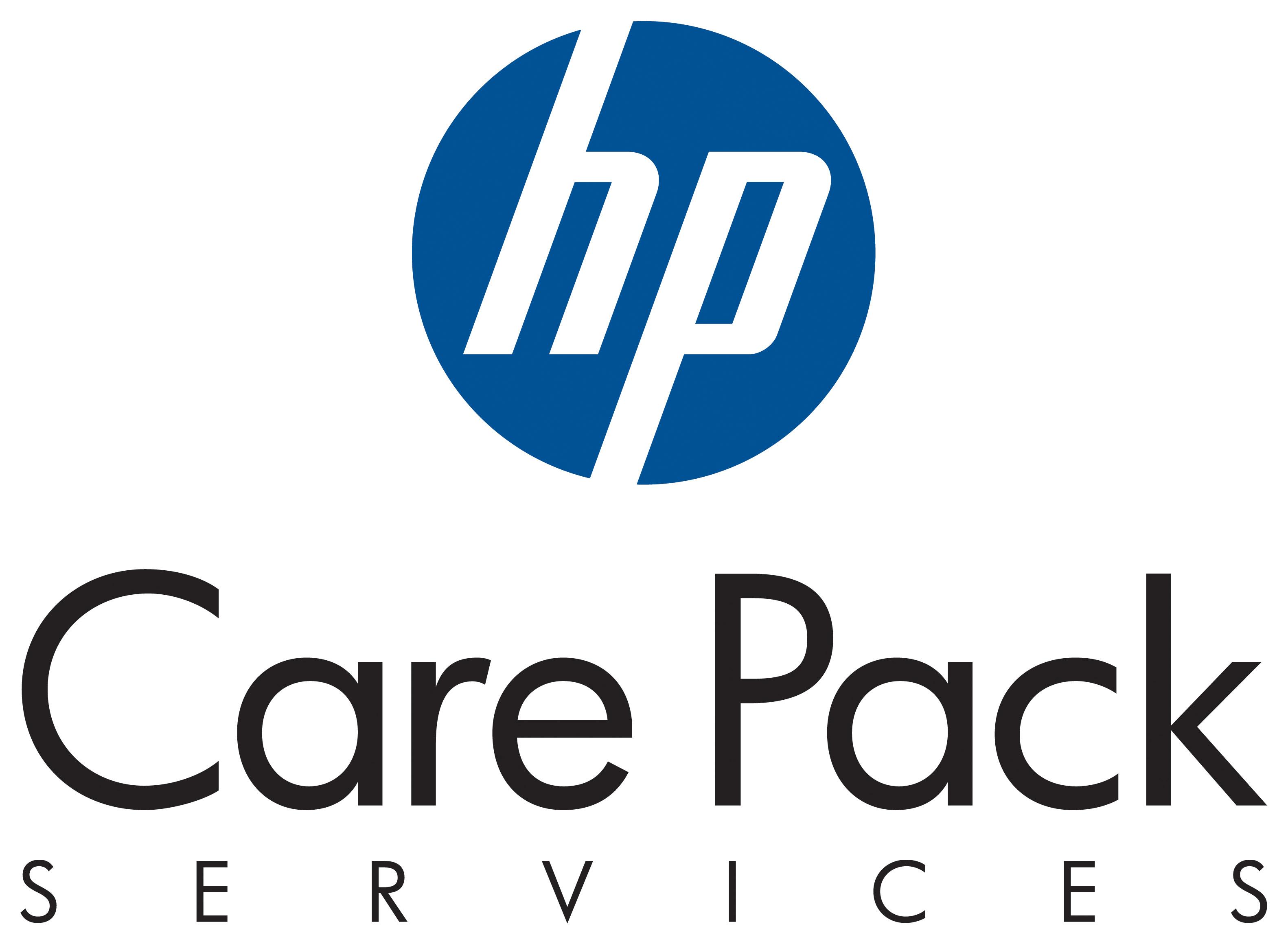 HP 3y NextBusDay Exchange HE iPAQ HWSupport