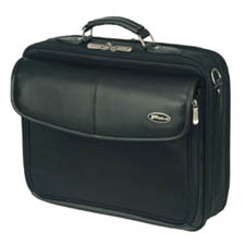 Targus Carry Case nylon black f Notepac Plus TM