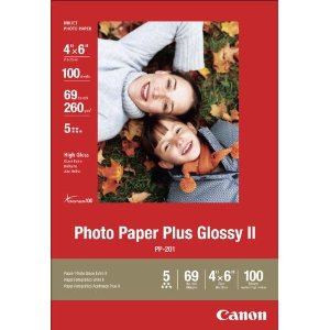 Canon 2311B023AA carta fotografica