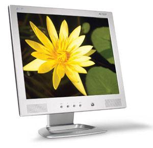 """Acer AL1531M 15"""" TFT .29 75kHz 15"""" monitor piatto per PC"""
