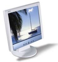 """Acer AL1511 15IN TFT LCD ANA 15"""" monitor piatto per PC"""