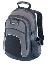 """Targus 15"""" T-Lite Standard Backpack 15"""" Zaino"""