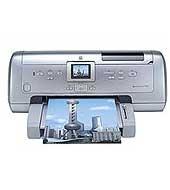 HP 7960 Ad inchiostro 4800 x 1200DPI Grigio stampante per foto