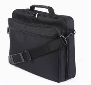 "Kensington Laptop Briefcase 15.4"" Valigetta ventiquattrore Nero"