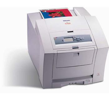 Xerox PHASER 8200N 16PPM A4