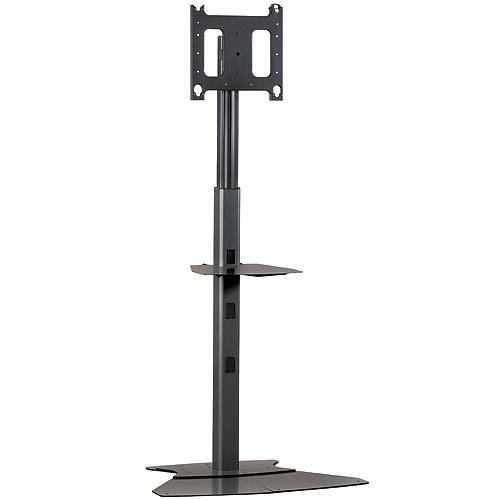 """Chief MF16000B 55"""" Portatile Nero base da pavimento per tv a schermo piatto"""