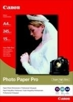 Canon PR-101 Paper photo shipper 4x6 carta fotografica