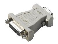 Canon Adapter LV-AD11 D-Sub D-Sub Grigio cavo di interfaccia e adattatore