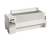 Lexmark 4227 Plus Forms printer stampante a impatto