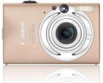 "Canon Digital IXUS 80 IS Fotocamera compatta 8MP 1/2.5"" CCD 3264 x 2448Pixel Beige"