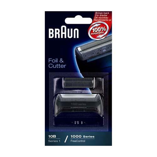 Braun Combipack 10B (190)