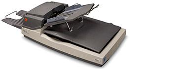 Kodak i55 Scanner piano