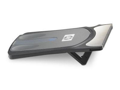 HP RJ316ET Bluetooth 500DPI Grigio mouse