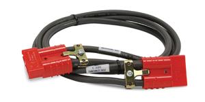 APC Smart-UPS Battery Pack Extension Cable for SU48BP Nero cavo di alimentazione