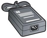 HP AC adapter kit adattatore e invertitore