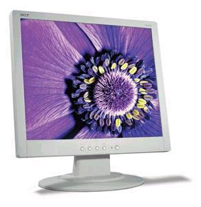 """Acer AL1912 19IN TFT LCD ANA 19"""" monitor piatto per PC"""