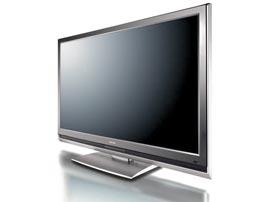 "Toshiba 47WLG66P 47"" TV LCD"