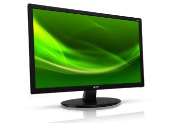 """Acer A221HQLbmd 21.5"""" Full HD Nero monitor piatto per PC"""