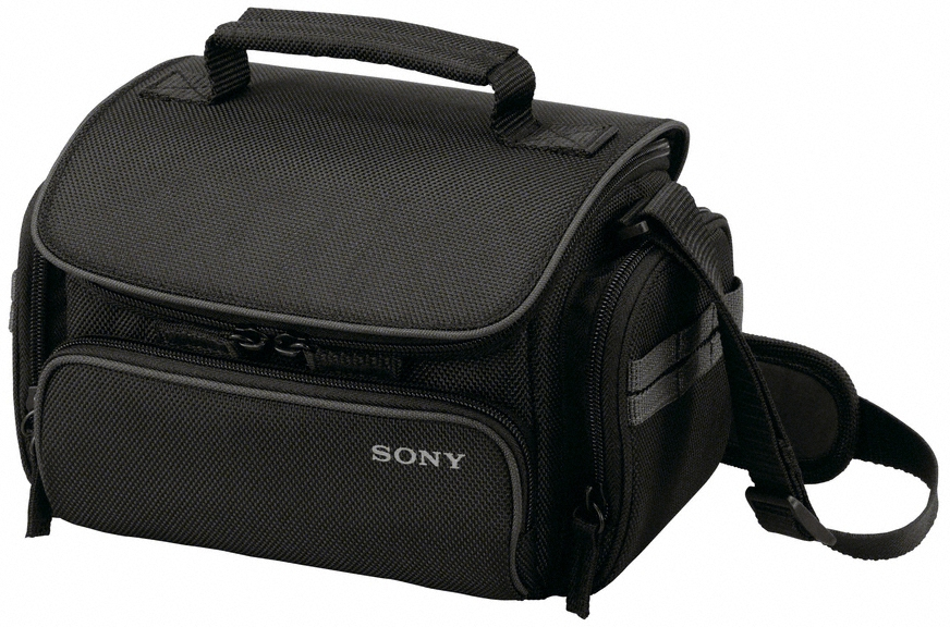 Sony LCS-U20 Nero