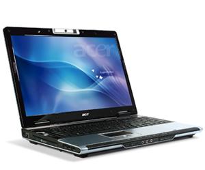 """Acer Aspire 9525WSMi 2GHz T7200 17"""" 1440 x 900Pixel"""