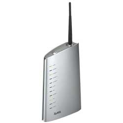 ZyXEL 2302HWUDL-P router wireless