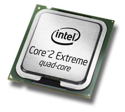 Intel ® CoreT2 Extreme Processor X6800 (4M Cache, 2.93 GHz, 1066 MHz FSB) 2.93GHz 4MB L2 processore