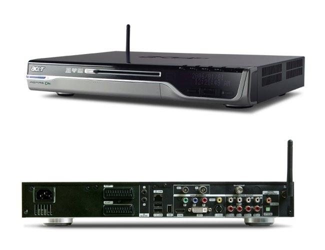 Acer Aspire iDea 510 1.66GHz Scrivania PC