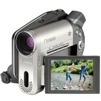 Canon DC10 camera DVD 1.33MP CCD